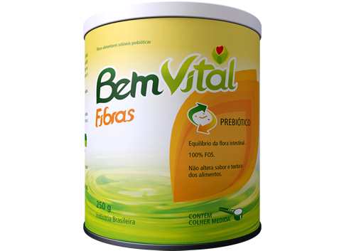 BemVital Fibras