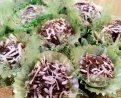 Coconut Pellets