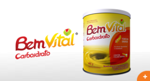 BemVital Carbohydrate
