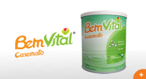 BemVital Caseinato