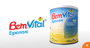 BemVital Espessare