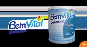 BemVital Glutamina