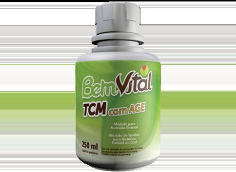 BemVital TCM com AGE