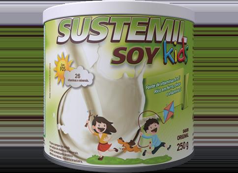 Sustemil Soy Kids